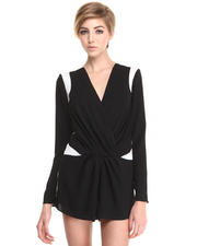 Finders Keepers - Lose Yourself Romper