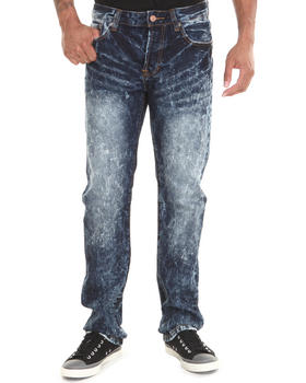 Kilogram - Dark Wash Denim Jeans