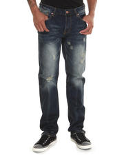 Kilogram - Crinkle Denim Jeans