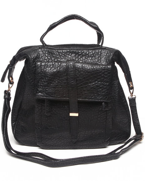 Fashion Lab Tovi Handbag Black