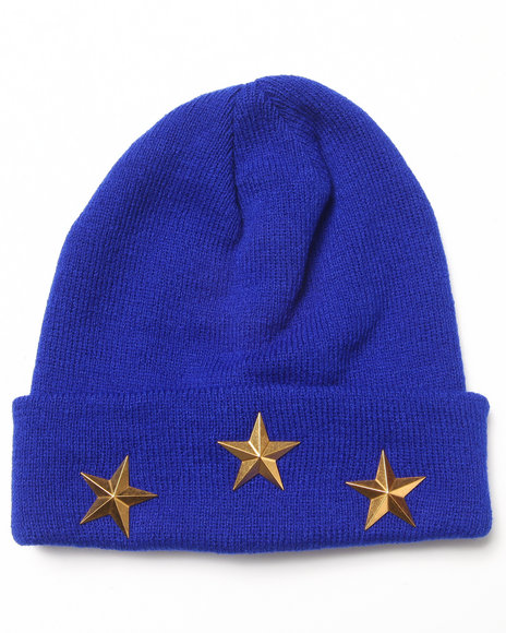 Dope Men Coup De Grace Beanie Blue