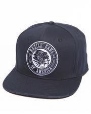 Men - Overdrive Snapback Cap