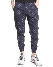 Pants - Kiles Star Pants