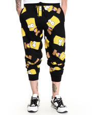 Joyrich - Bart Face Sweatpants