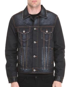 Kilogram - Extra Blue Denim Jacket