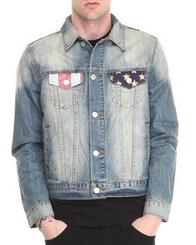 Kilogram - Americana Denim Jacket