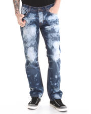 Men - Cloudy Sky Denim jeans