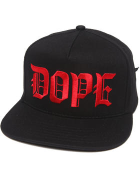 DOPE - M.O.B. Tie-Back