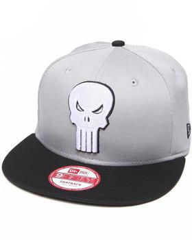 New Era - Punisher Side Badge 950 Snapback Hat