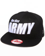 "New Era - Punisher ""One Man Army"" Bold Snap 950 Snapback Hat"