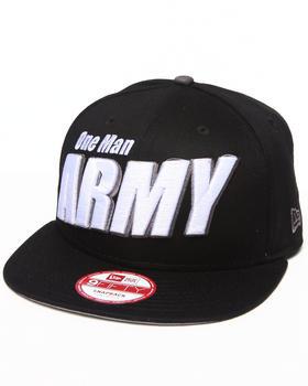 "New Era - Punisher ""One Man Army"" Bold Snap 950 Snapback Hat"