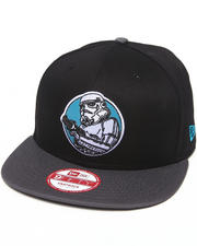 New Era - StormTrooper Retro Circle 950 Snapback Hat