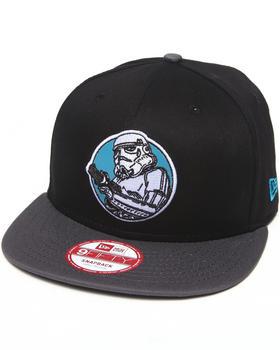 New Era - StormTrooper Retro Circle 950 Snapback Hat