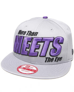 "New Era - Decepticon ""More Than Meets the Eye"" Bold Snap 950 Snapback Hat"