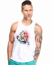 Men - 55DSL Samari Muscle Tee