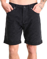 DJP OUTLET - 55DSL Camo Jacquard Denim Short