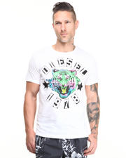 -FEATURES- - Neon Tiger Tee