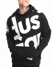 Hoodies - Corrosive Crewneck Sweatshirt