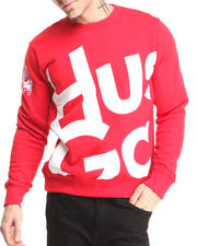 Men - Expansive Crewneck Sweatshirt