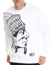 Men - Massive Crewneck Sweatshirt