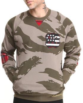 Sabit - Hawk Crew Sweatshirt