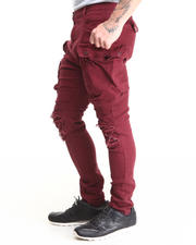 Men - I Pad Cargo Pants