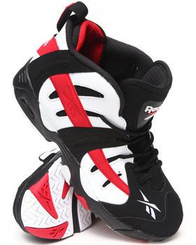 "Reebok - Rail ""Glenn Robinson the Big Dog"" Sneakers"