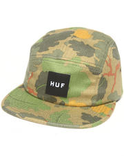 Men - Japanese Camo Volley 5-Panel Cap