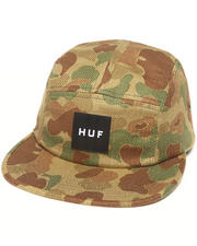 HUF - Japanese Camo Volley 5-Panel Cap
