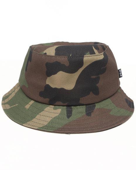 HUF Camo Classic Bucket Hat
