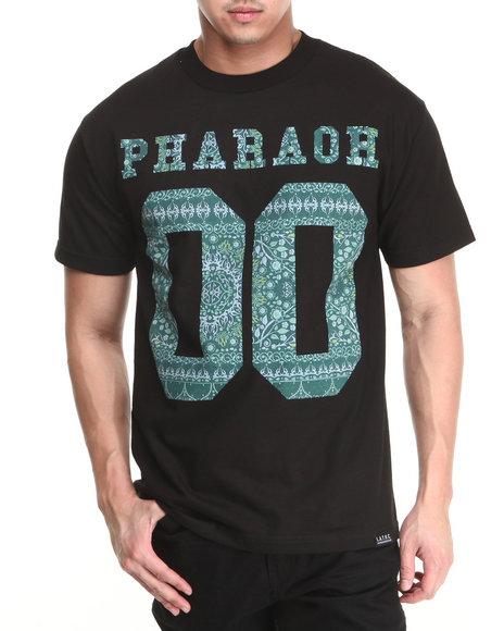 L.A.T.H.C. Black Pharaoh 00 Tee