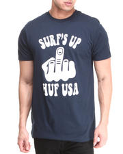 HUF - Surf's Up Tee