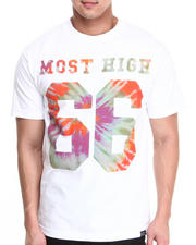 Buyers Picks - Most High 66 Tee