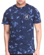 HUF - Bleached H Tee