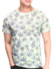 Buyers Picks - Weed Camo Tee