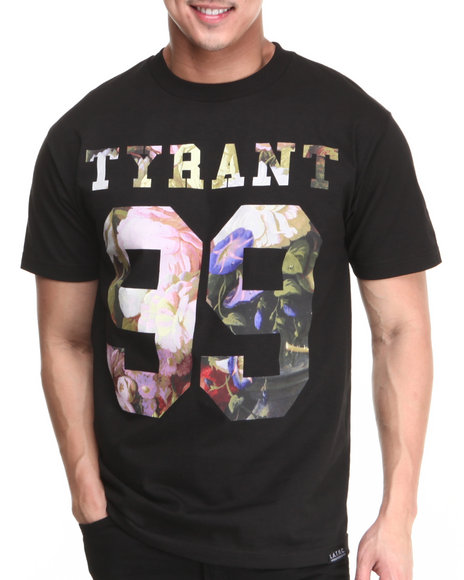 L.A.T.H.C. Multi Tyrant Tee