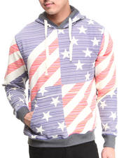 Buyers Picks - Americana Hoodie