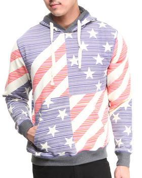 Buyers Picks - Americana Hoodie