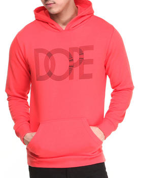 DOPE - Vogue Hooded Pullover