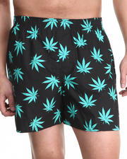 The Skate Shop - Plantlife Boxers