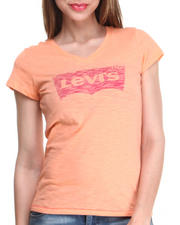 Women - Classic Fit V-Neck Tee