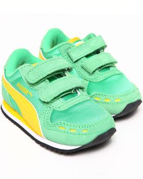 Puma - Cabana Racer Mesh Sneakers (5-10)