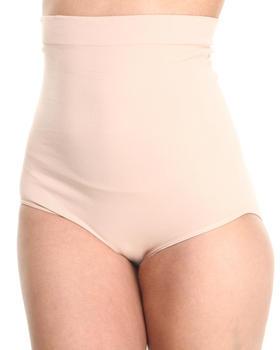 DRJ Lingerie Shoppe - Seamless Highwaist Slimmer Panty