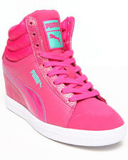 Sneakers - Puma Classic Wedge Lux Jr (4-7)