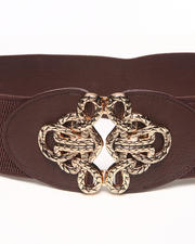 Women - Ring My Bell Stretch Belt