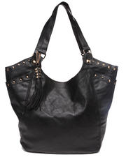 Women - Tassel Hobo