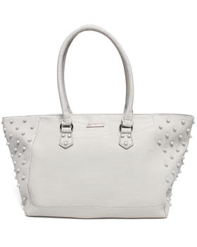 Rampage - Enamel Studded Tote