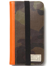 HEX - Icon Camo iPhone 5/5s Wallet