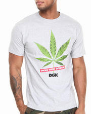 The Skate Shop - Smoke Weed Every Day Tee