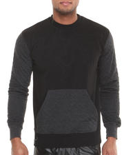 Men - Star link sweatshirt